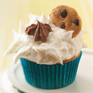 Chip Lover's Cupcakes Recipe