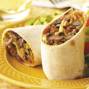 Calypso Burritos Recipe