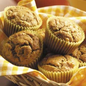 Pineapple Banana Muffins Recipe