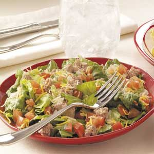 Fabulous Taco Salad Recipe