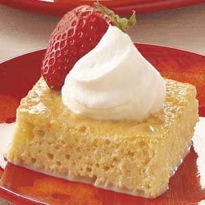 The best mexican tres leches cake recipe