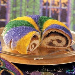 Where To Get Kings Cake In Florida