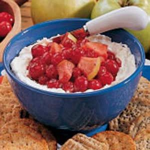 Holiday Cranberry Chutney Recipe