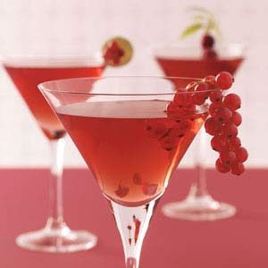 Refreshing Cosmopolitan Recipe