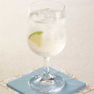 Wine Spritzer Recipe