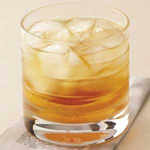 Scotch Old-Fashioned