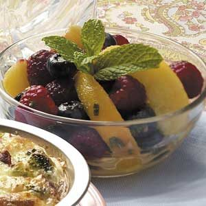 Berry Salad Recipe
