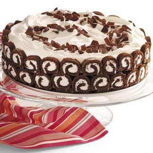 Chocolate Swirl Delight Recipe