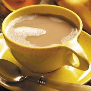 Honey Coffee Recipe