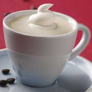 Maple Cream Coffee Recipe