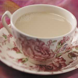 Tea Toddy Recipe