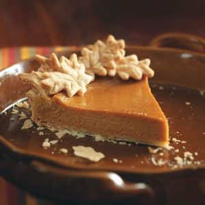 Top 10 Pumpkin Pies