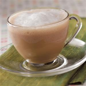 Easy Latte Recipe