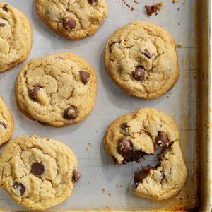 Peanut Butter Chippers Recipe