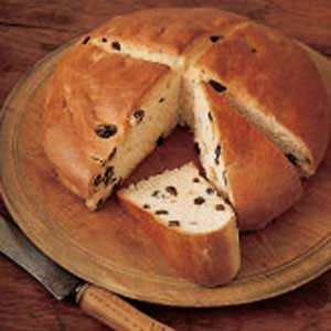 Irish Bread Recipe
