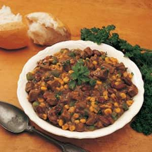 Chuck Wagon Chow Recipe