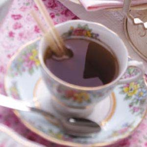 Sunburst Spiced Tea Recipe
