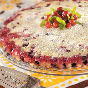 taste of home recipes across america pdf