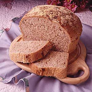 Herb Bread Loaves Recipe