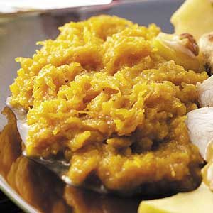New England Butternut Squash Recipe
