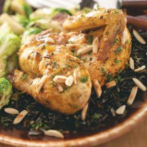 Flavorful Cornish Game Hens Recipe