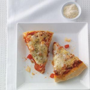 Pepperoni Pizza Recipe
