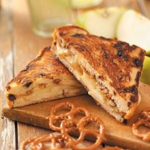 Favorite Grilled Cheese Recipes