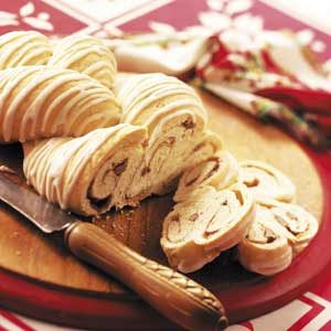 More Holiday Recipes