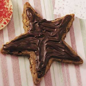 Magic Stars Recipe