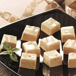 Makeover Peanut Butter Fudge Recipe