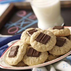My Kids' Favorite Cookies Recipe