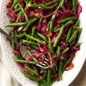 17 Ways to Love Green Beans