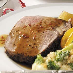 Prime Rib Dinner Recipe