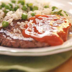Sauteed Minute Steaks Recipe