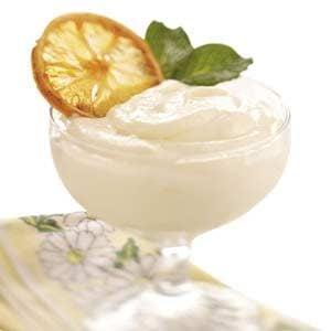 Lemon Cream Delight Recipe