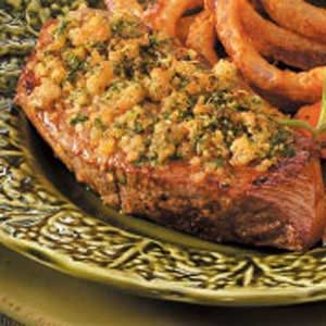 Sizzling Country Steak Recipe