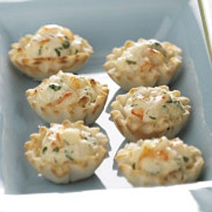 Shrimp Bites Recipe