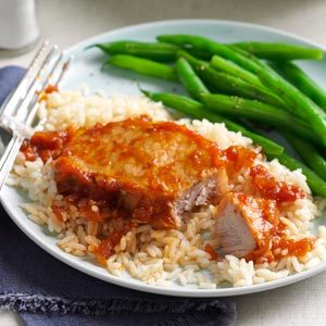 17 Slow Cooker Pork Chop Recipes for Busy Days