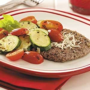 Cubed Steaks Italiano Recipe