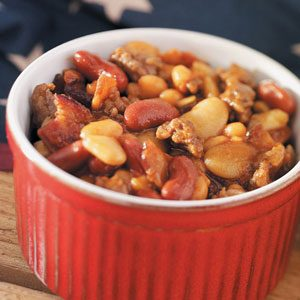 Family-Favorite Baked Beans Recipe