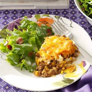Shepherd's Pies Recipe