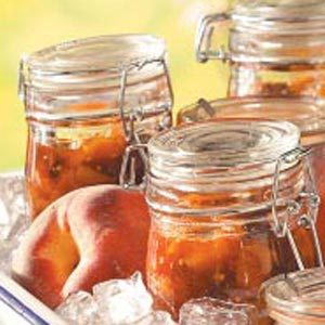 Fresh Fruit Sauce Recipe