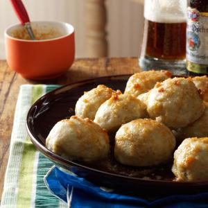 German Potato Dumplings Recipe