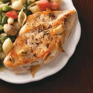 Tuscan Chicken Recipe