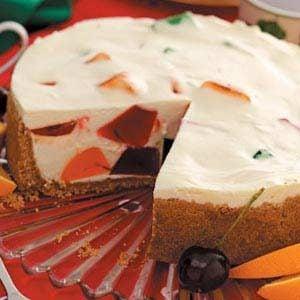 Prism Cake Recipe