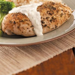 Flavorful Lemon Chicken Recipe