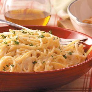 Four cheese pasta recipes