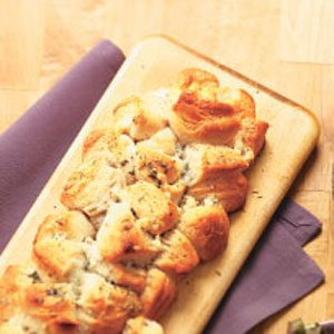 Blue Cheese Herb Loaf Recipe