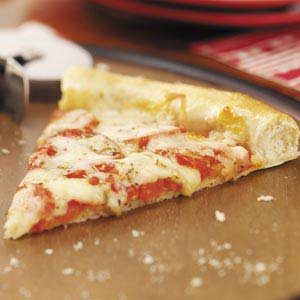Tomato Cheese Pizza