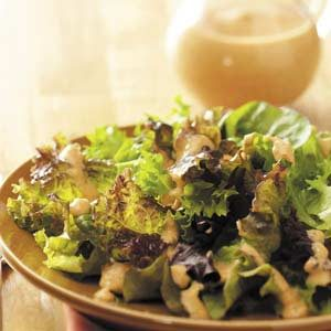 Makeover Family-Recipe Salad Dressing Recipe